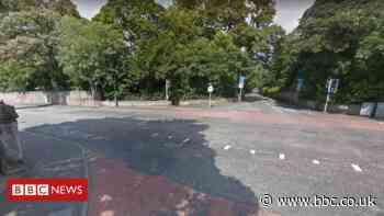 Cyclist dies after crash with Mercedes van in Edinburgh