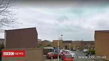Man arrested after pensioner raped at Glenrothes house