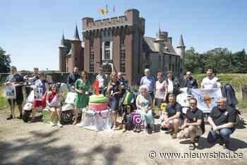 Toeristisch seizoen uit startblokken met nieuwe wandelingen ... (Torhout) - Het Nieuwsblad