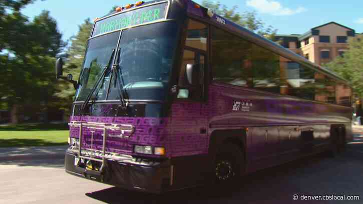 Reopening Colorado: Bustang Resumes Service Across The State