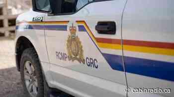Inuvik RCMP swamped by volume of weekend calls - Cabin Radio