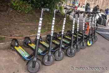Lainate, 15enni viaggiano in contromano e senza casco: impattano un veicolo, una delle due è grave - Milano Fanpage.it