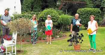 Les résultats du concours de maisons et jardins fleuris - Le Télégramme
