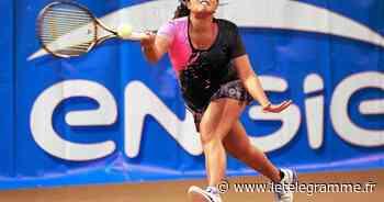 Tennis. Deux CNGT à Concarneau et Fouesnant - Le Télégramme
