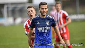 Abdullah Özsuvaci wird Spielertrainer beim FC Eichenzell II - Osthessen News