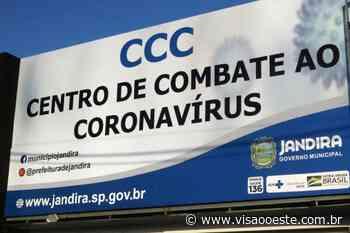 Empresa que administra Centro de Combate ao Coronavírus de Jandira é suspeita de fraude em cadastros de ... - Visão Oeste