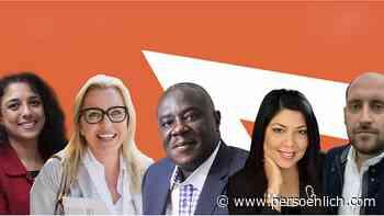 IAA Voices: Onlinepanel mit Diversity-Experten - Marketing - persoenlich.com