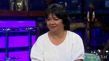 Alcaldesa Claudia Pizarro reveló que no vive en La Pintana por amenazas de muerte que recibió - 13.cl