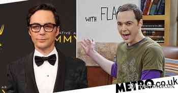 Jim Parsons feared sexuality would be 'trouble' for The Big Bang Theory - Metro.co.uk