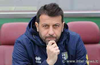 Parma, 24 convocati per la sfida contro l'Inter: la lista di D'Aversa - Inter-News.it