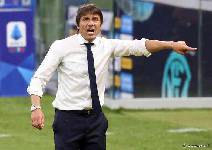 Serie A: Parma-Inter, formazioni - Agenzia ANSA