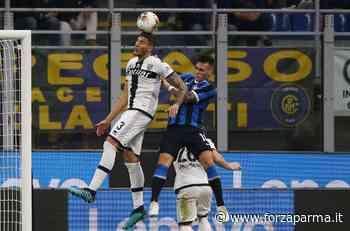 Parma-Inter, la probabile formazione di ForzaParma - Forza Parma