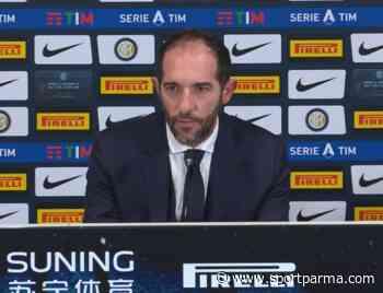 Inter, Stellini: «Il Parma è un avversario difficile per chiunque - Sport Parma