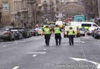 Sangue a Glasgow, attacco nell'hotel dei profughi - Gazzetta di Parma