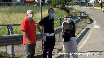 Incrocio pericoloso a Roncole Verdi, provvedimenti in arrivo - Gazzetta di Parma