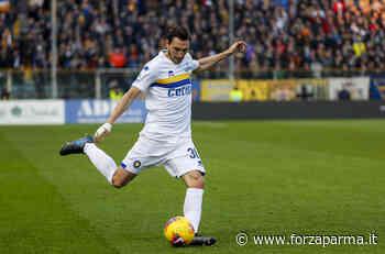 Hakimi-Inter, un affare che fa felice anche il Parma - Forza Parma