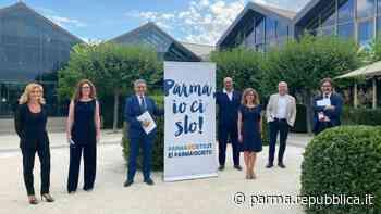 Ambiente, cultura, lavoro: cresce l'impegno di Parma, io ci sto - La Repubblica