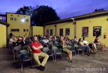 Parma, è tempo di arene estive: cinema Edison primo a riaprire - Foto - La Repubblica
