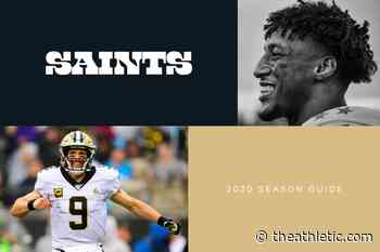 Ten things: A football nerd's guide to the 2020 New Orleans Saints - The Athletic