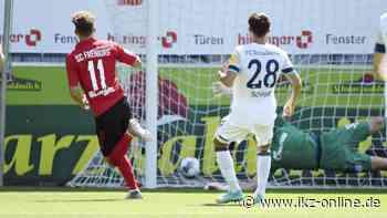 Schalke 04 nur noch peinlich - 0:4-Blamage beim SC Freiburg - IKZ
