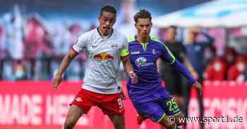 Tottenham Hotspur und Jose Mourinho buhlen um Robin Koch vom SC Freiburg - SPORT1