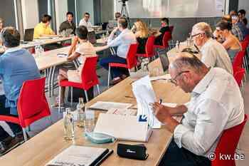 Staden wil 646.000 euro investeren in herstelplan na corona - Krant van Westvlaanderen