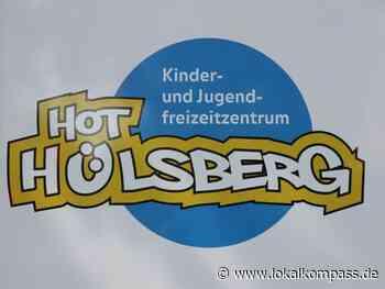 HOT Hülsberg in Marl Lenkerbeck macht buntes Programm in den Ferien - Marl - Lokalkompass.de