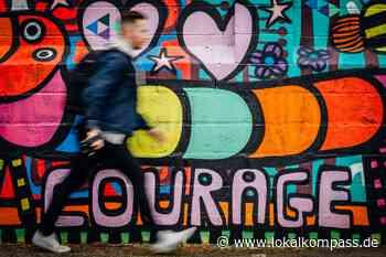 Grafitti-Aktion am HoT Hülsberg: Jugendarbeit Marl sucht kreative Jugendliche - Marl - Lokalkompass.de