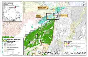 Gespeg Increases Their Land Position in the Gaspe and Chibougamau Projects - GlobeNewswire
