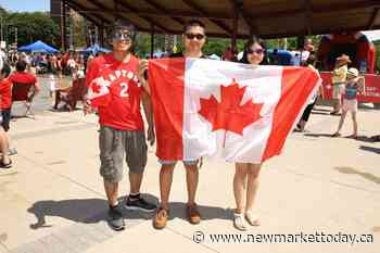 How to celebrate Newmarket's Kanata Day this year - NewmarketToday.ca
