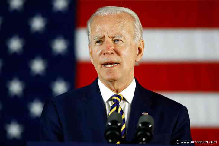 Biden slams Trump over reported bounties placed on US troops