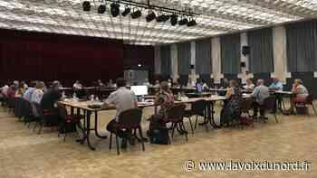Linselles : le conseil municipal a adopté les indemnités de ses élus - La Voix du Nord