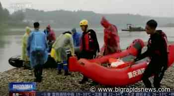 8 young children drown in river in southwestern Chinese city - The Pioneer