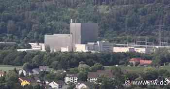 Atommüll-Logistik in Würgassen: Beverunger vertrauen der BGZ nicht - Neue Westfälische