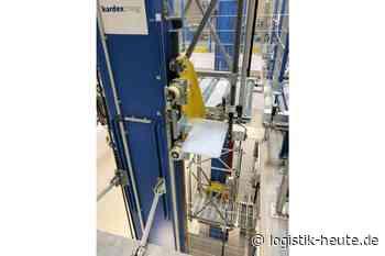 Lagertechnik: Fresenius Kabi steigert Durchsatz mit Kardex MLog - Logistik Heute