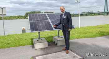 Suntastic.Solar verdreifacht Logistik-Kapazitäten | solar | Technologie - HLK