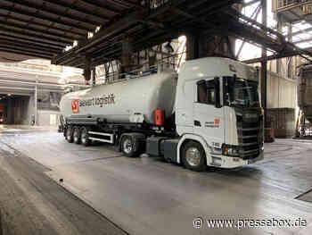 Sievert Logistik erhält Großauftrag der Badischen Stahlwerke, Sievert Logistik SE, Pressemitteilung - PresseBox.de