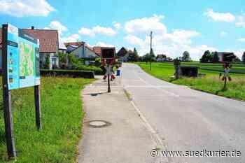 Meßkirch: Förderverein will sich dafür einsetzen, dass auf der Ablachtalbahn von Stockach nach Meßkirch wieder Personenzüge fahren - SÜDKURIER Online