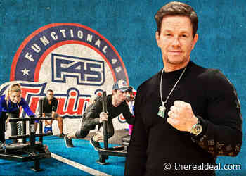 Mark Wahlberg-backed gym chain F45 plans to go public - The Real Deal