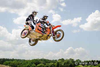 Motocross: Auch in Gerstetten wird wieder trainiert, aber Frust bleibt - Heidenheimer Zeitung