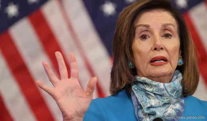Nancy Pelosi Smears Tim Scott
