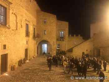 Riapre ai visitatori il Castello di Carini - ilcarinese.it - Scavo Giuseppe