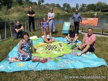 """Stad lanceert uitgebreid zomerprogramma: """"We brengen de kust én de Ardennen naar hier"""" - Het Nieuwsblad"""