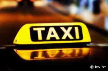 Taxichauffeur zet zwartrijder op zijn plaats in rechtbank Veurne - Krant van Westvlaanderen