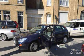 Man (26) uit Veurne staat terecht voor geweldfeiten voorafgaand aan carjacking - Krant van Westvlaanderen