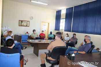 Comitê covid-19 determina mudanças em Cruzeiro do Oeste - O Paraná