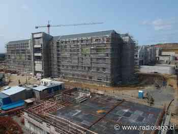 Suspenden obra de construcción del nuevo hospital de Ancud por aumento de contagios de coronavirus - Radio Sago