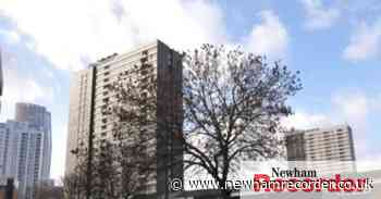 Future of Carpenters Estate towers in Stratford weighed up - Newham Recorder