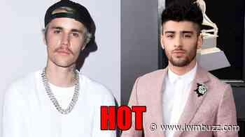 Justin Bieber vs Zayn Malik: Who tops the hotness meter? - IWMBuzz