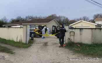 Double meurtre à Izon (33) : des gardes à vue et un appel à témoins - Sud Ouest